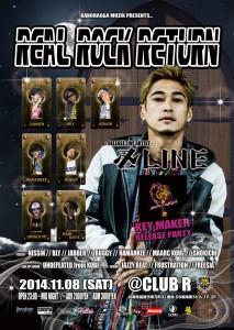 REAL-ROCK-RETURN表完